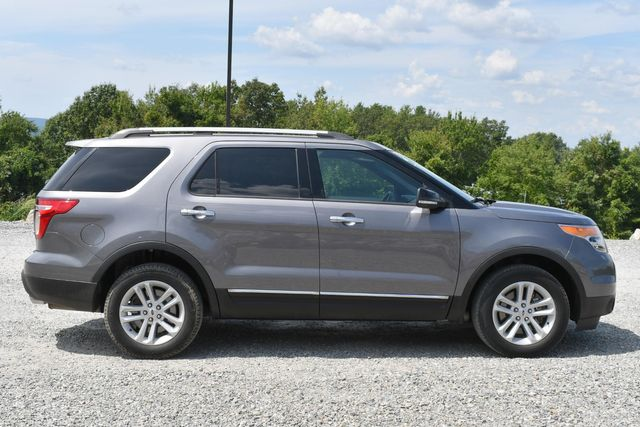 2013 Ford Explorer XLT Naugatuck, Connecticut 5