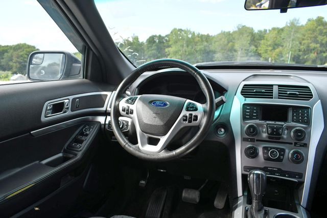 2013 Ford Explorer XLT Naugatuck, Connecticut 13