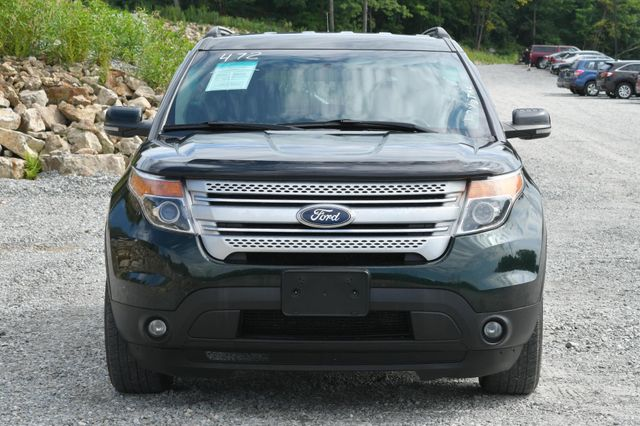 2013 Ford Explorer XLT Naugatuck, Connecticut 7