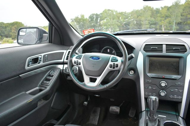 2013 Ford Explorer XLT Naugatuck, Connecticut 11
