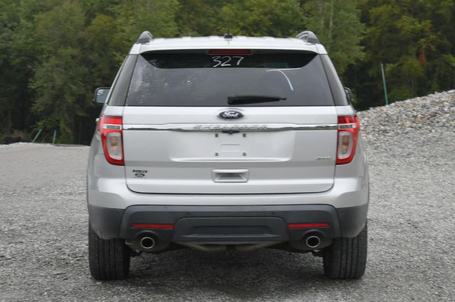 2013 Ford Explorer XLT Naugatuck, Connecticut 3