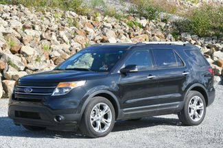 2013 Ford Explorer Limited Naugatuck, Connecticut