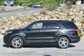 2013 Ford Explorer Limited Naugatuck, Connecticut 1