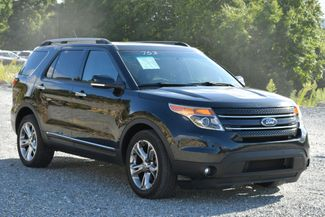 2013 Ford Explorer Limited Naugatuck, Connecticut 6