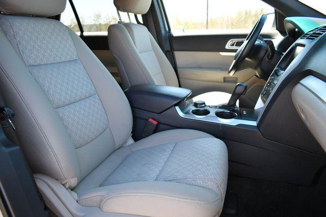 2013 Ford Explorer XLT 4WD Naugatuck, Connecticut 10