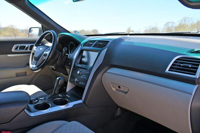 2013 Ford Explorer XLT 4WD Naugatuck, Connecticut 11