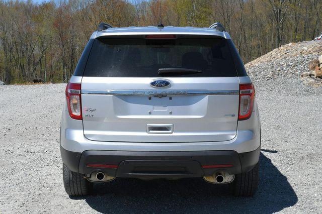 2013 Ford Explorer XLT 4WD Naugatuck, Connecticut 5