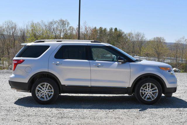 2013 Ford Explorer XLT 4WD Naugatuck, Connecticut 7