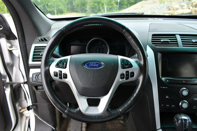 2013 Ford Explorer XLT 4WD Naugatuck, Connecticut 17