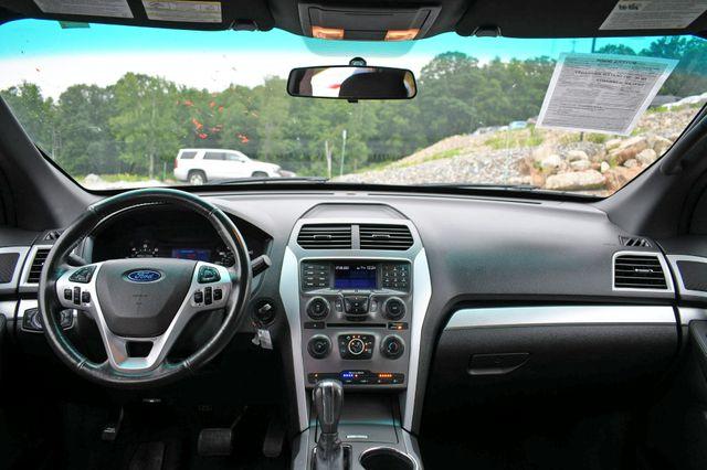 2013 Ford Explorer XLT 4WD Naugatuck, Connecticut 15