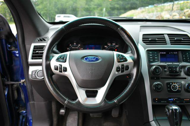 2013 Ford Explorer XLT 4WD Naugatuck, Connecticut 18