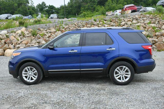 2013 Ford Explorer XLT 4WD Naugatuck, Connecticut 3
