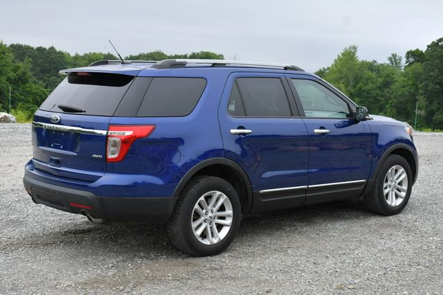 2013 Ford Explorer XLT 4WD Naugatuck, Connecticut 6