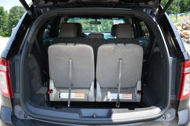 2013 Ford Explorer XLT 4WD Naugatuck, Connecticut 12