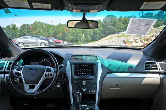 2013 Ford Explorer XLT 4WD Naugatuck, Connecticut 16