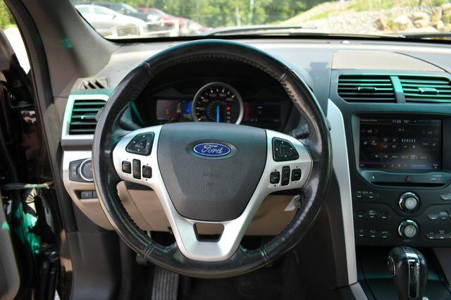 2013 Ford Explorer XLT 4WD Naugatuck, Connecticut 19