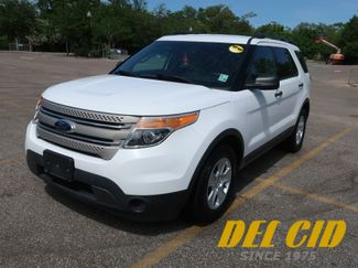 2013 Ford Explorer Base in New Orleans, Louisiana 70119