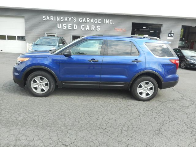 2013 Ford Explorer Base in New Windsor, New York 12553