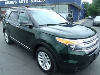 2013 Ford Explorer in Ogdensburg New York