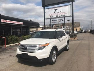 2013 Ford Explorer XLT in Oklahoma City OK