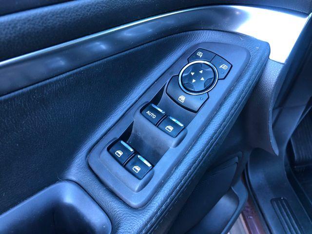 2013 Ford Explorer AWD Police Osseo, Minnesota 10