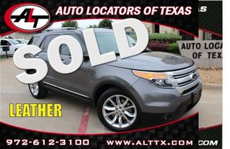2013 Ford Explorer XLT | Plano, TX | Consign My Vehicle in  TX