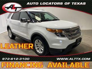 2013 Ford Explorer XLT in Plano, TX 75093