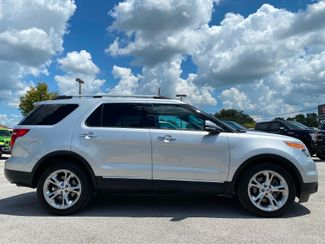 2013 Ford Explorer LIMITED LEATHER LOADED CARFAX CERT  Plant City Florida  Bayshore Automotive   in Plant City, Florida