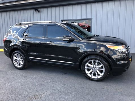 2013 Ford Explorer Limited in San Antonio, TX