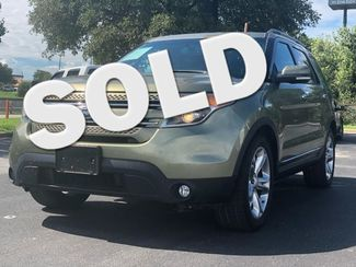 2013 Ford Explorer Limited in San Antonio TX, 78233