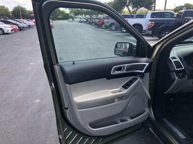 2013 Ford Explorer Limited in San Antonio, TX 78233