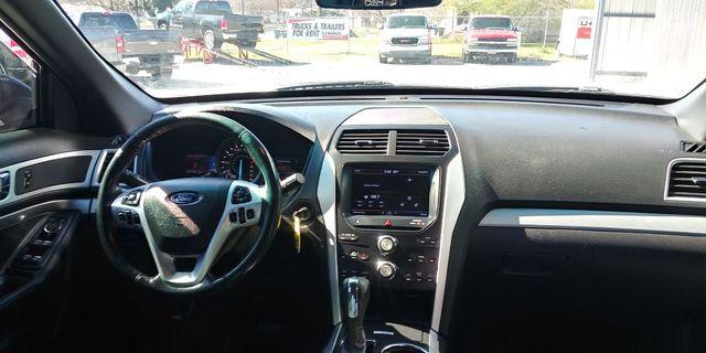 2013 Ford Explorer XLT in San Antonio, TX 78237
