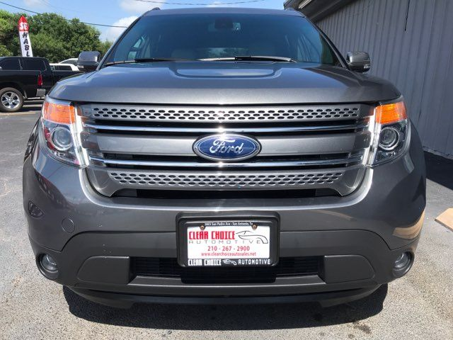 2013 Ford Explorer Limited in San Antonio, TX 78212