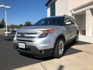 2013 Ford Explorer in San Luis Obispo CA