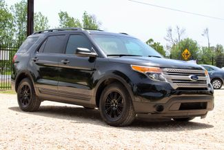 2013 Ford Explorer Base Sealy, Texas 1