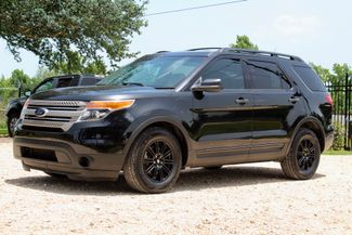 2013 Ford Explorer Base Sealy, Texas 5