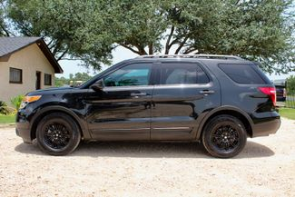 2013 Ford Explorer Base Sealy, Texas 6