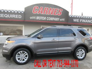 2013 Ford Explorer, PRICE SHOWN IS THE DOWN PAYMENT south houston, TX