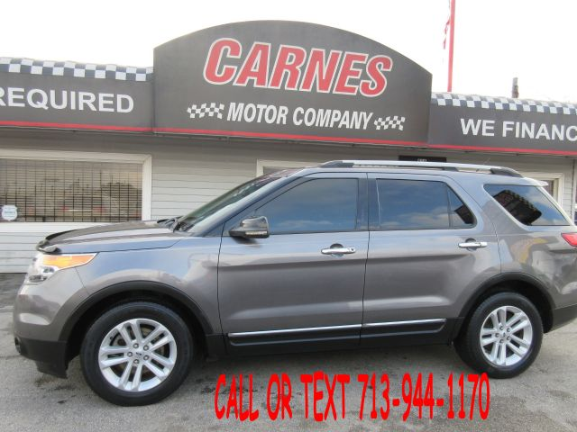 2013 Ford Explorer, PRICE SHOWN IS THE DOWN PAYMENT south houston, TX 0