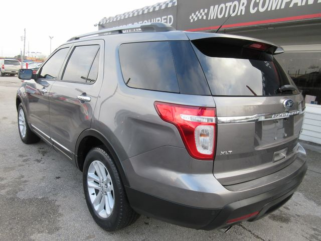 2013 Ford Explorer, PRICE SHOWN IS THE DOWN PAYMENT south houston, TX 1