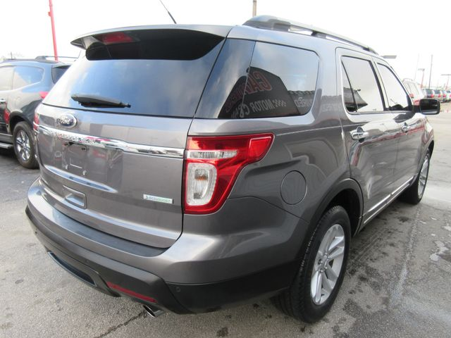 2013 Ford Explorer, PRICE SHOWN IS THE DOWN PAYMENT south houston, TX 3