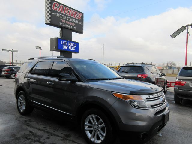 2013 Ford Explorer, PRICE SHOWN IS THE DOWN PAYMENT south houston, TX 4
