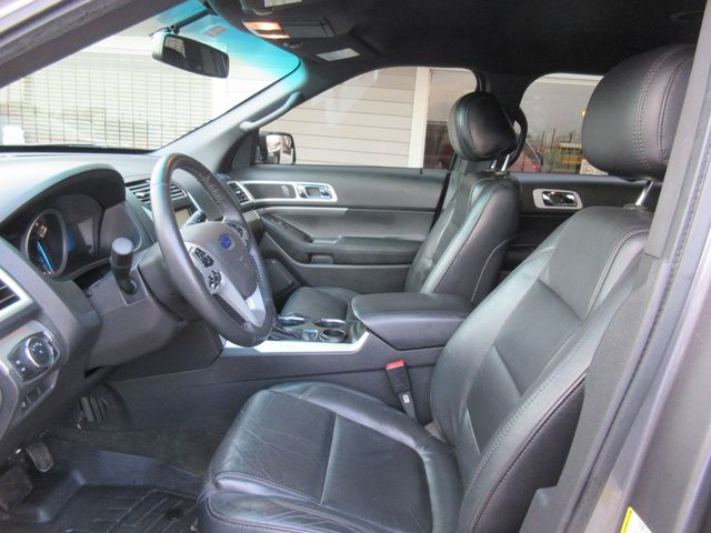 2013 Ford Explorer, PRICE SHOWN IS THE DOWN PAYMENT south houston, TX 6