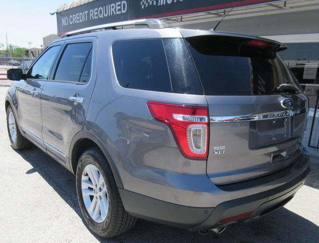 2013 Ford Explorer XLT south houston, TX 2