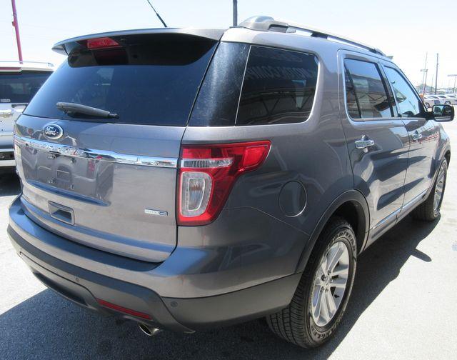 2013 Ford Explorer XLT south houston, TX 3