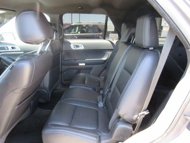 2013 Ford Explorer XLT south houston, TX 6