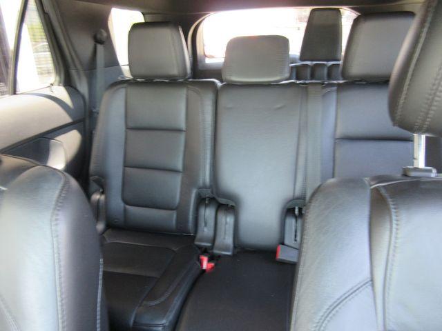 2013 Ford Explorer XLT south houston, TX 7