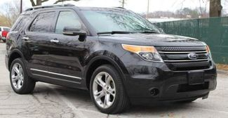 2013 Ford Explorer Limited St. Louis, Missouri