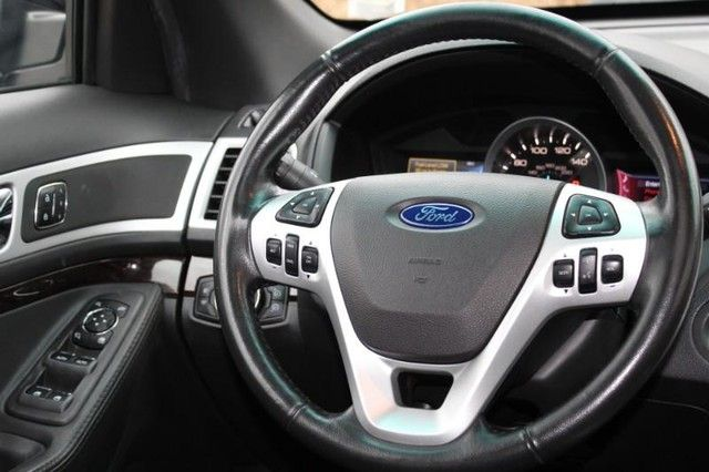 2013 Ford Explorer Limited St. Louis, Missouri 14
