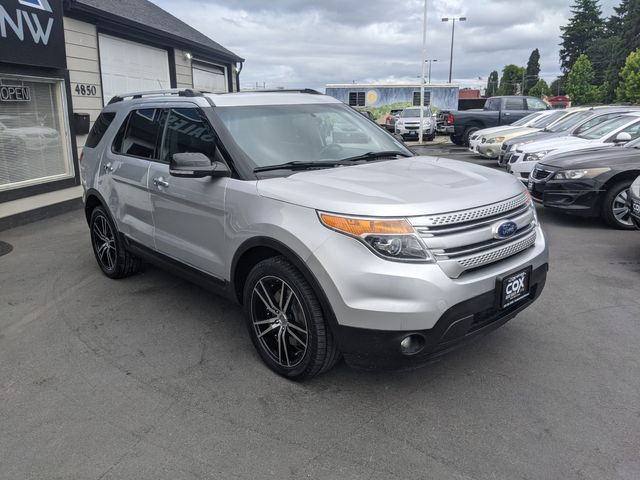 2013 Ford Explorer XLT in Tacoma, WA 98409